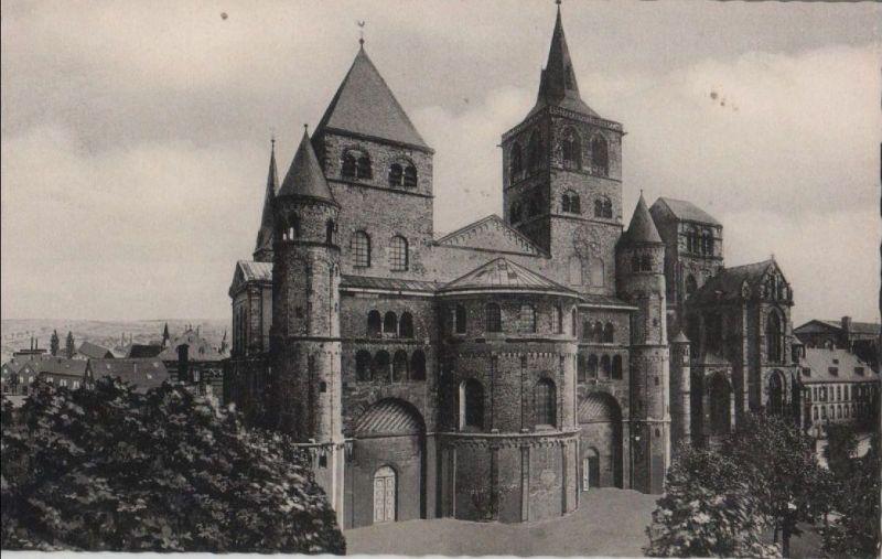Trier - Dom - ca. 1950 0
