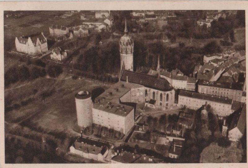 Wittenberg - Schloßkirche - 1939 0