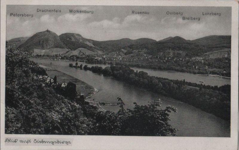 Siebengebirge - 1938 0