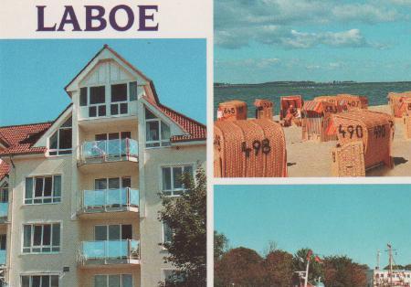 Laboe - ca. 1975 0