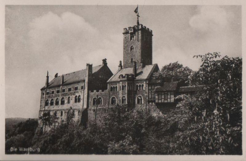 Eisenach - Wartburg - 1942 0