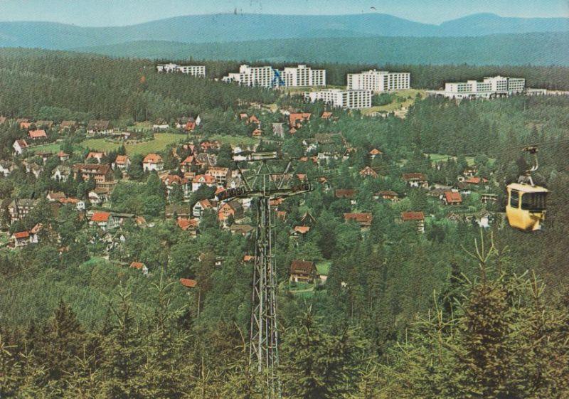 Goslar Hahnenklee - Bockswiese - 1978 0