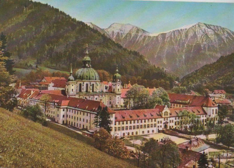 Ettal - Benediktinerabtei - ca. 1975 0