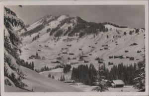 Österreich - Österreich - Hirschegg - mit Heuberg - 1941