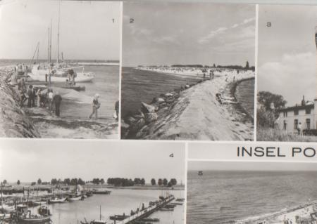 Insel Poel - 1983