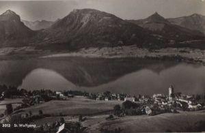 Österreich - Österreich - St. Wolfgang - 1956