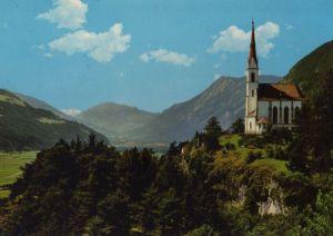 Österreich - Österreich - Mötz - Wallfahrtskirche Maria Locherboden - 1967