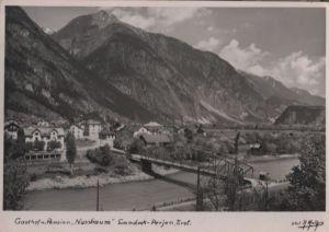 Österreich - Österreich - Landeck - Gasthof und Pension Nussbaum - ca. 1950