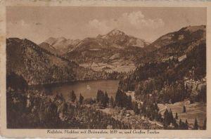 Österreich - Österreich - Kufstein - Hechtsee - 1942