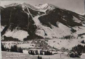 Österreich - Österreich - Saalbach - mit Schattberg - ca. 1960
