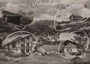 Österreich - Österreich - Schruns - mit 4 Bildern - 1962