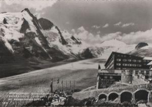 Österreich - Österreich - Großglockner-Hochalpenstraße - Kaiser-Franz-Josefhaus - 1957