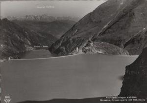 Österreich - Österreich - Kaprun - Kraftwerksanlagen - ca. 1965