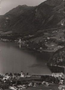 Österreich - Österreich - Wolfgangsee - mit Strobl - 1961