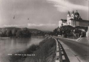 Österreich - Österreich - Melk - Stift an der Donau - 1975