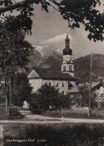 Österreich - Österreich - Ranggen - 1972