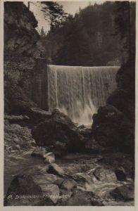 Österreich - Österreich - Dornbirn - Rappenloch - 1928