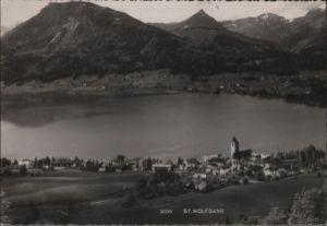 Österreich - Österreich - St. Wolfgang - ca. 1965