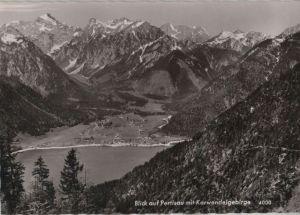 Österreich - Österreich - Pertisau - mit Karwendelgebirge - 1964