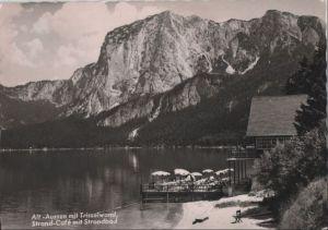 Österreich - Österreich - Altaussee - mit Trisselwand - 1960