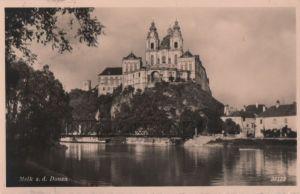 Österreich - Österreich - Melk - 1938