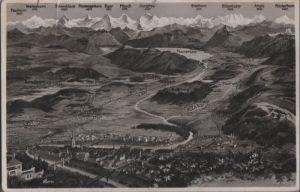 Schweiz - Schweiz - Bern - 1937