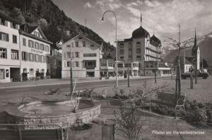 Schweiz - Schweiz - Flüelen - 1958