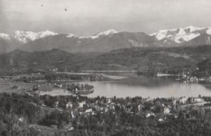 Österreich - Österreich - Pörtschach am Wörthersee - 1960