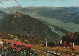 Österreich - Österreich - Kramsach - Sonnwendjoch-Bergbahn - 1979