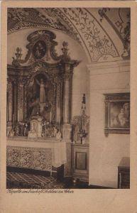 Schweiz - Schweiz - Chur - Kapelle im bischöflichen Schloß - ca. 1935
