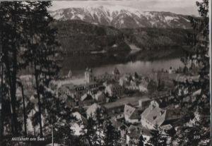 Österreich - Österreich - Millstatt - ca. 1960