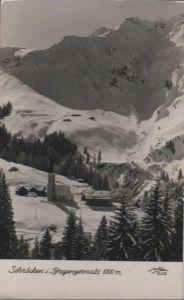 Österreich - Österreich - Schröcken - 1959