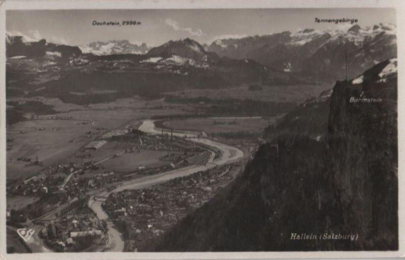Österreich - Österreich - Hallein - ca. 1955