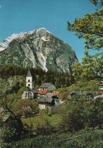 Österreich - Österreich - Pürgg - mit Grimming - 1973