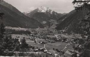 Österreich - Österreich - Mayrhofen - mit Grünberg - 1966