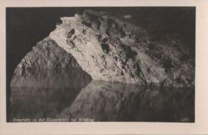 Österreich - Österreich - Mödling - Seegrotte in Hinterbrühl - ca. 1950