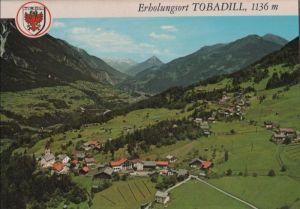 Österreich - Österreich - Tobadill - 1985