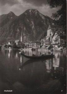 Österreich - Österreich - Hallstatt - 1957