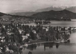 Österreich - Österreich - Pörtschach - 1960