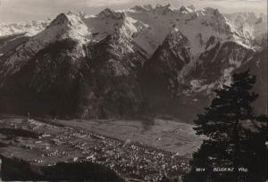 Österreich - Österreich - Bludenz - 1963