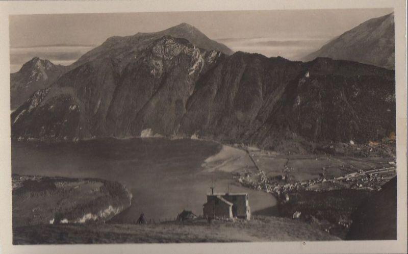 Schweiz - Schweiz - Brunnen - und Rigi - ca. 1950