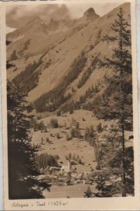 Österreich - Österreich - Holzgau - mit Elbogner Spitze - 1941