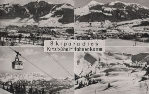 Österreich - Österreich - Kitzbühel - Hahnenklamm - ca. 1960