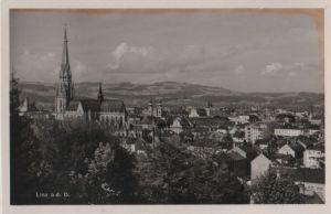 Österreich - Österreich - Linz - ca. 1955
