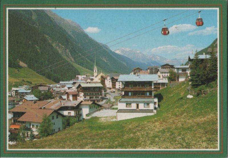 Österreich - Österreich - Ischgl - Paznauntal - 1993