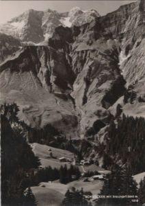 Österreich - Österreich - Schröcken - mit Braunarl - 1965
