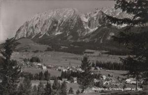 Österreich - Österreich - Zauchen - mit Grimming - 1964