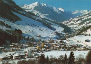 Österreich - Österreich - Saalbach - mit Zwölferkogel - 1992