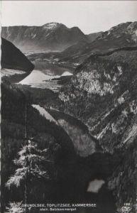 Österreich - Österreich - Grundlsee - Toplitzsee - Kammersee - 1966