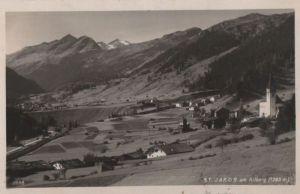 Österreich - Österreich - St. Jakob - 1929